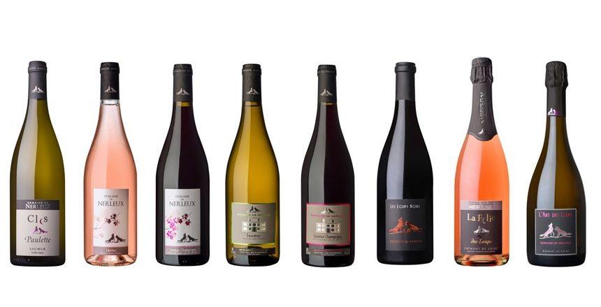 Récapitulatif des distinctions de nos vins 2020